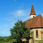 Sanovnik crkva – Šta znači sanjati crkvu?