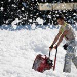 Sanovnik sneg – Šta znači sanjati sneg?