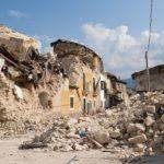 Sanovnik potres – Šta znači sanjati zemljotres?