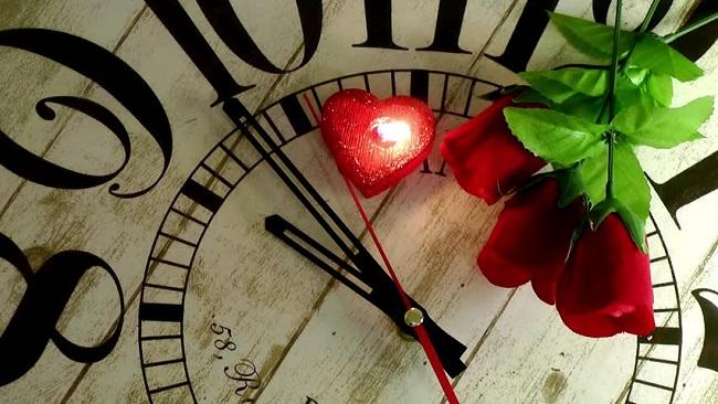 Sat ljubavni Satovi ljubavni